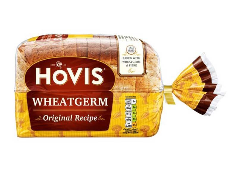 Original Hovis Wheatgerm 400g