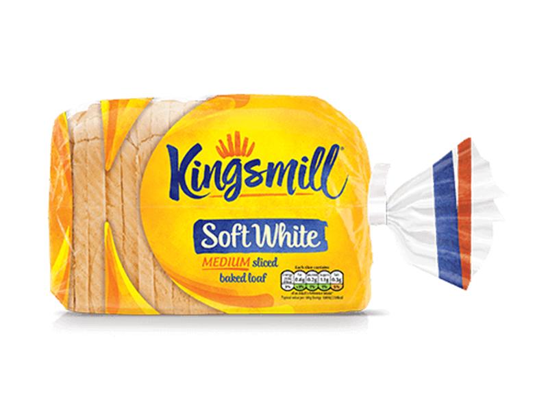 Soft White Medium 800g