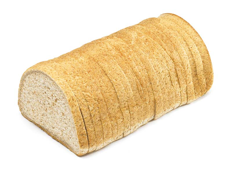 Bloomer Wholemeal Sliced