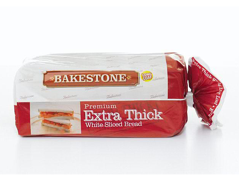 Premium Extra Thick White Sliced Bread