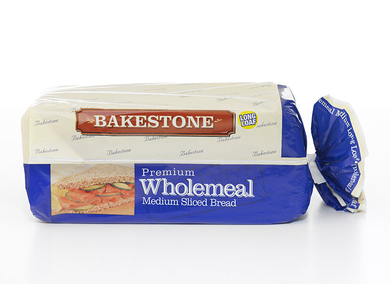 Premium Wholemeal Medium Sliced Bread