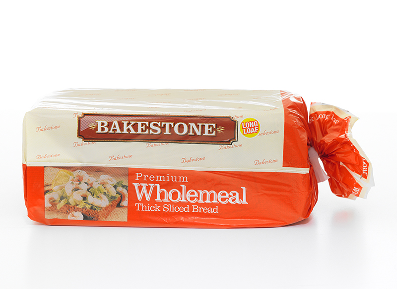 Premium Wholemeal Thick Sliced Bread
