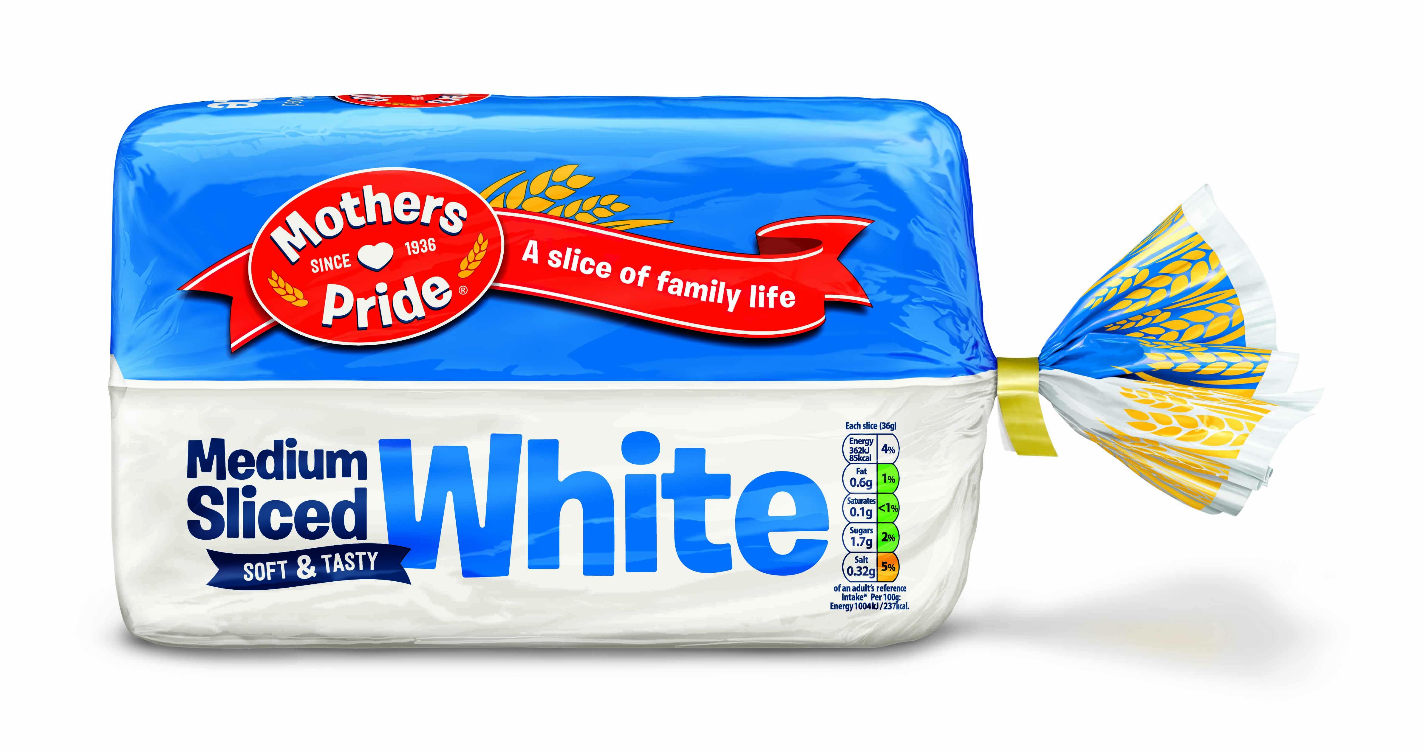 Soft White Thick 800g